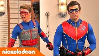 Опасный Генри | Лучшие друзья | Nickelodeon Россия | Nickelodeon Россия смотреть онлайн в хорошем качестве бесплатно - VIDEOOO
