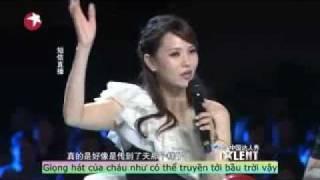 Phim | Giọng ca rung động lòng người.Đừng khóc khi xem bạn nhé. có lời Việt | Giong ca rung dong long nguoi.Dung khoc khi xem ban nhe. co loi Viet