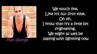 Lightning- The wanted lyrics