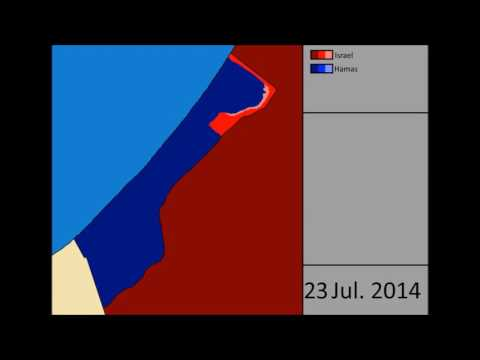 Israel-Gaza Conflict 2014