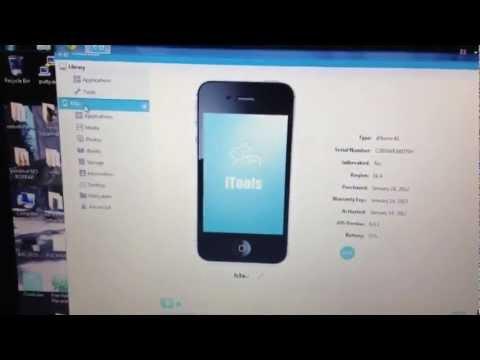 Como crear ringtones y personalizar los sonidos de tu iPhone, iPad, iPod touch sin Jailbreak
