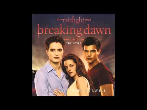Breaking Dawn (Part 1) - Wolves On the Beach