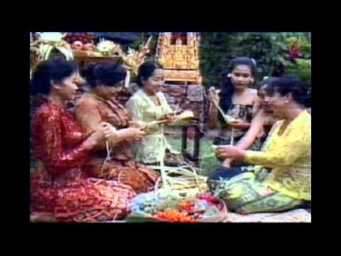 NGASTITIANG BALI - opening & closing BALI TV broadcast