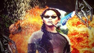 MLG Hunger Games