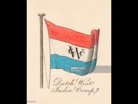 The Aboriginal Dutch of the Netherlands