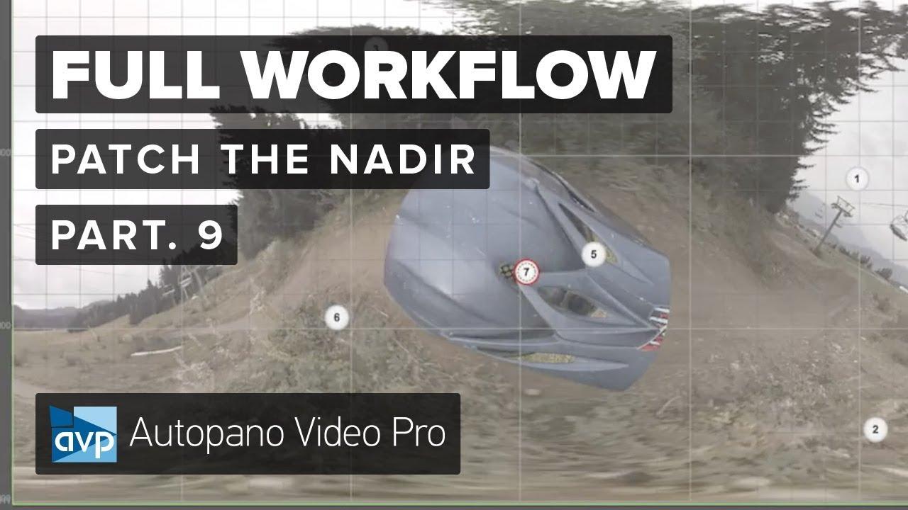 Omni Full Workflow - Tutorial Series