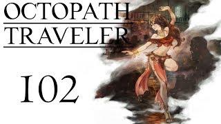 Octopath Traveler - 102 - Die Herkunft des Keuchhustens