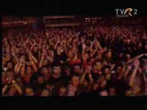 HIM Live At Artmania Festival 2006 (Full Broadcast)