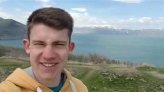 Поездка в Армению/Ереван/Май 2019