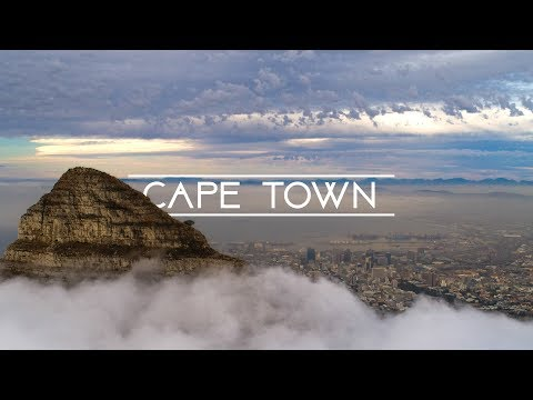 CAPE TOWN | Living the Adventure