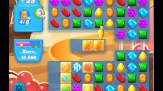 Candy Crush Soda Saga Level 95