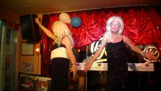 The Dolly Sisters Do Klee Kafee