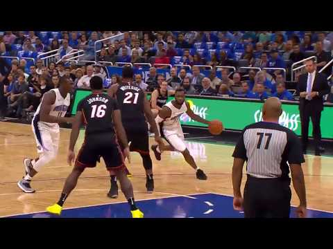 The BEST of Jonathon Simmons' Hot Start With the Orlando Magic!