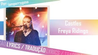 Castles - Freya Ridings (Tradução) Video