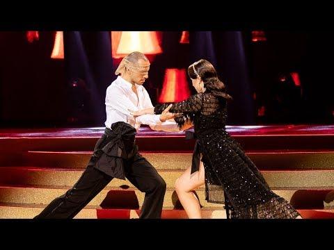 Vaidotas ir Leta - Tango | Šok su žvaigžde | 6 laida