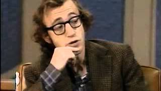 Woody Allen on psychoanalysis