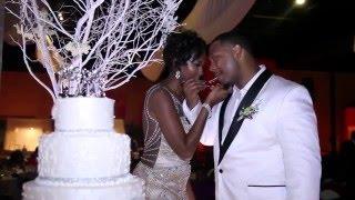 The Wedding of Brandon & LaQuondra