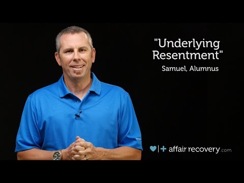 Underlying Resentment