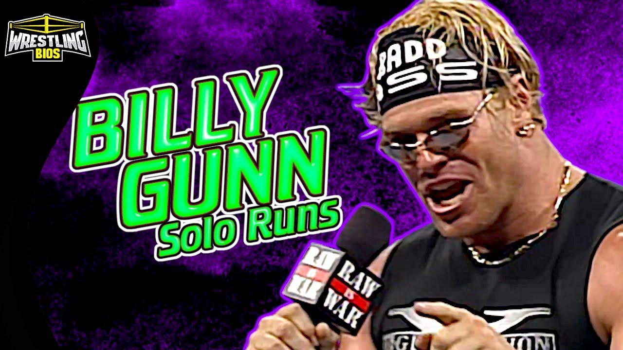 The Failed Billy Gunn Solo Runs