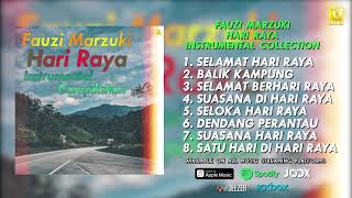 Fauzi Marzuki - Hari Raya Instrumental Collection