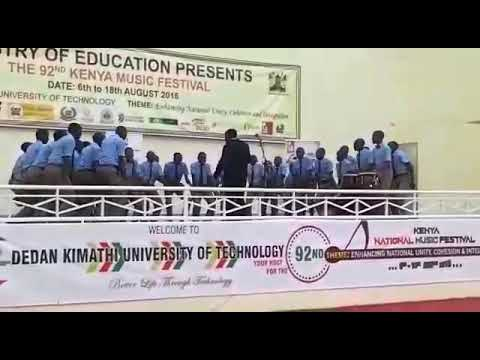 Vihiga boys high school