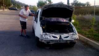 rupteur casse moteur scenic