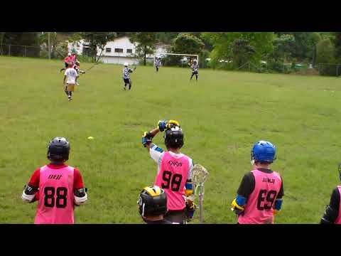 Capital Lax vs Pereira Wolves Copa Fundadores Colombia 1/3