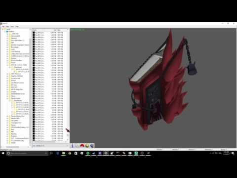 How To RIP Game Assets and Use Them In BO3 Mod Tools
