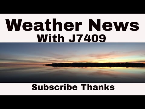 Weather News with J7409 Tuesday Dec 18,2018