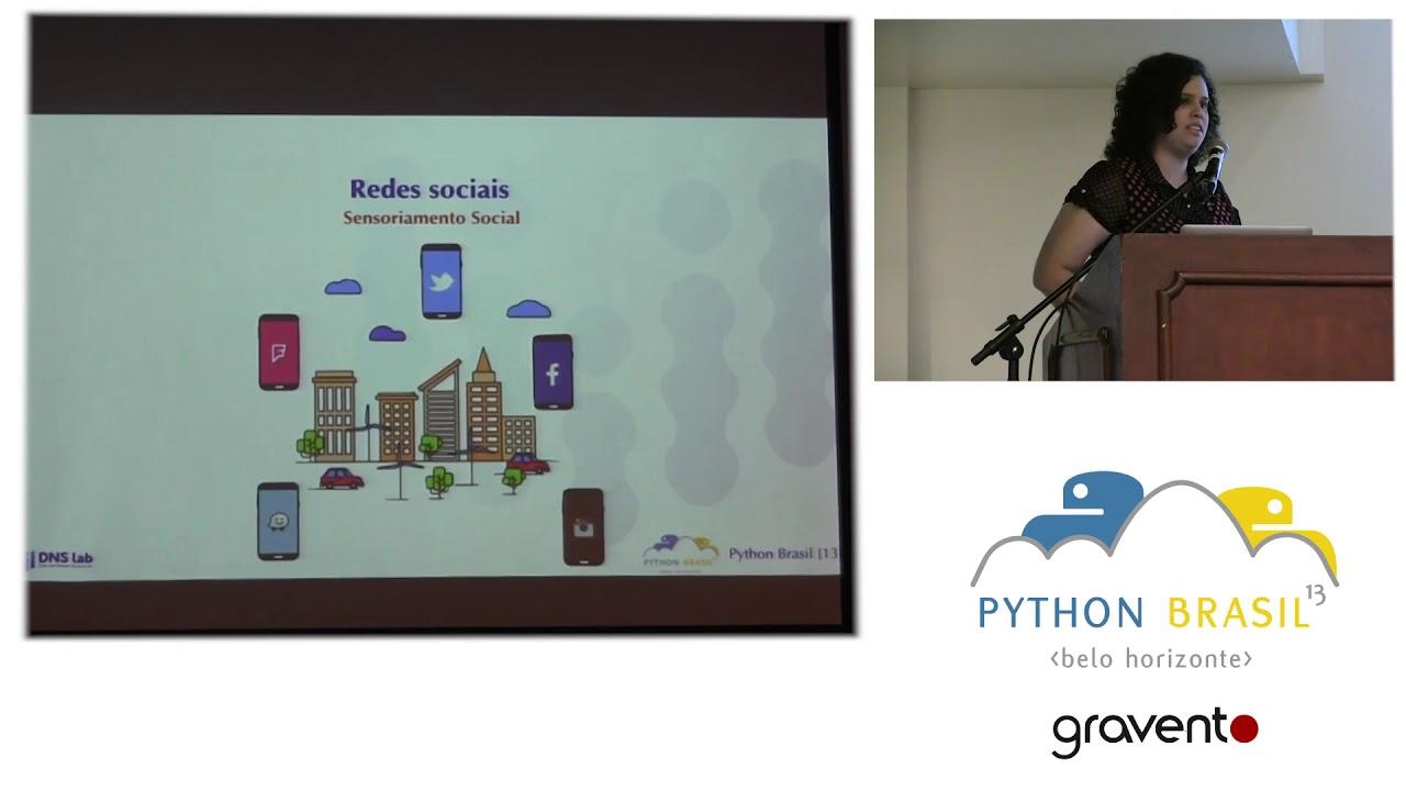 Image from Python, ciência dos dados e redes sociais: uma combinação poderosa - Alice Adativa