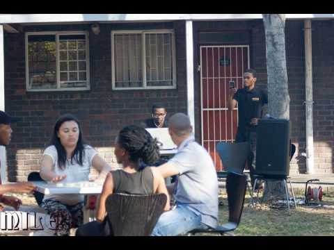Deep House Music Sunday chill session 1 @UWC