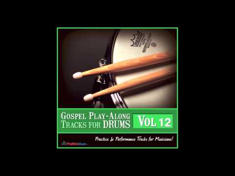 O Give Thanks (Bb) [Praise Song] [Drums Play-Along Track] SAMPLE