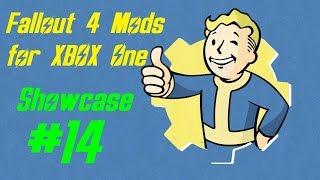 Video Fallout 4 (XBOX One) Mods Showcase #14 (Deadly Triggermen and Modern Firearms) download MP3, 3GP, MP4, WEBM, AVI, FLV Juni 2017