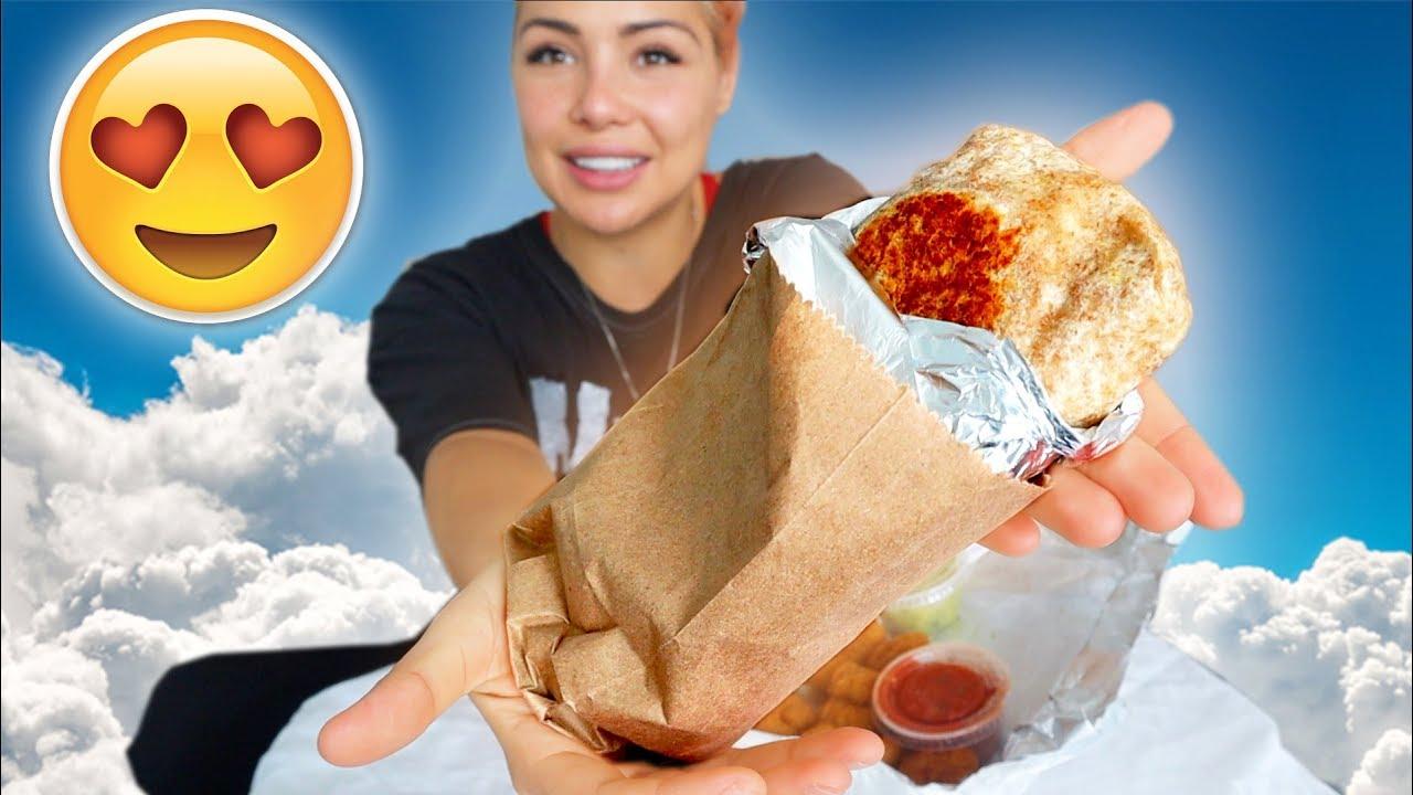 baby-burrito-mukbang-먹방