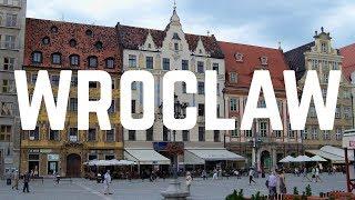 My Trip To Wroclaw Poland