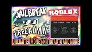 (NEW!) Jailbreak exploit | Roblox