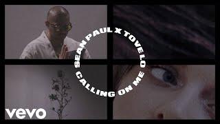 Sean Paul, Tove Lo - Calling On Me (Visualiser)