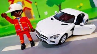 Мультики про машинки все серии подряд. Видео для детей – новый сборник 2017. Развивающие мультфильмы