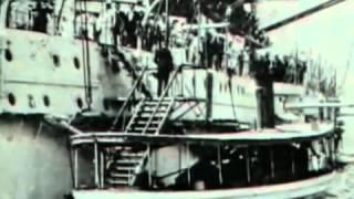 Baixar João Cândido o Almirante Negro  - Série  Herois de Todo Mundo.wmv
