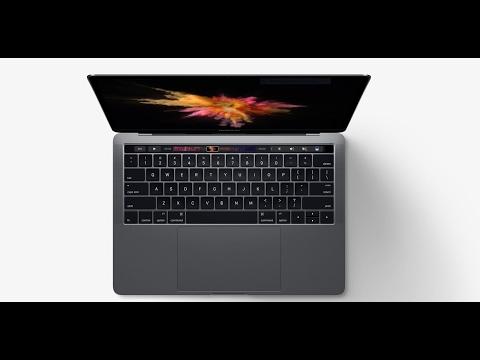 Yeni Apple Macbook Pro incelemesi