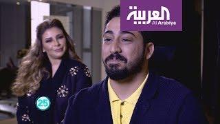 تفاعلكم: 25 سؤالا مع الشاعر سعيد بن مانع