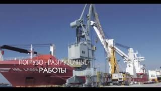 Морские и речные перевозки негабаритных грузов (VIKAR)(Компания «ВИКАР» осуществляет доставку оборудования для нефтехимических, энергетических, атомных и др...., 2016-04-11T18:33:07.000Z)