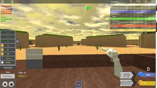 RobLOX-Video von Chrom3xNinja