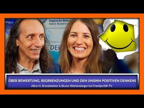 Über Begrenzungen, Bewertungen und den Unsinn positiven Denkens