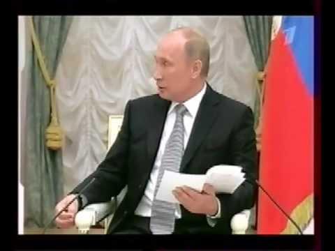В.Путин о решении жилищных проблем:
