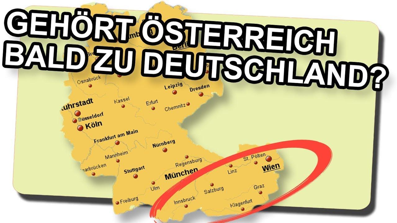 österreich zu deutschland