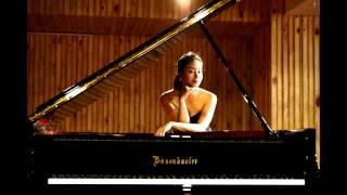Kayoung An plays Liszt: Gnomenreigen