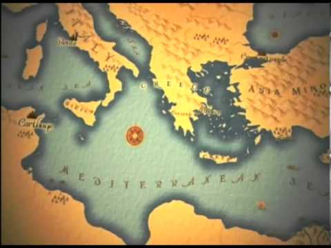 Ancient History: Rome If You Want To, Carthage and Phoenicians - Drive Thru History