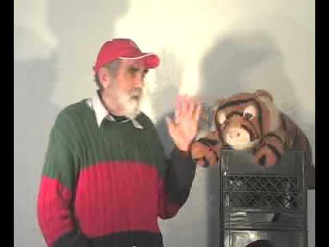 MEISNER ACTOR TRAINING EXPLAINED - PART 1 - as improvisation