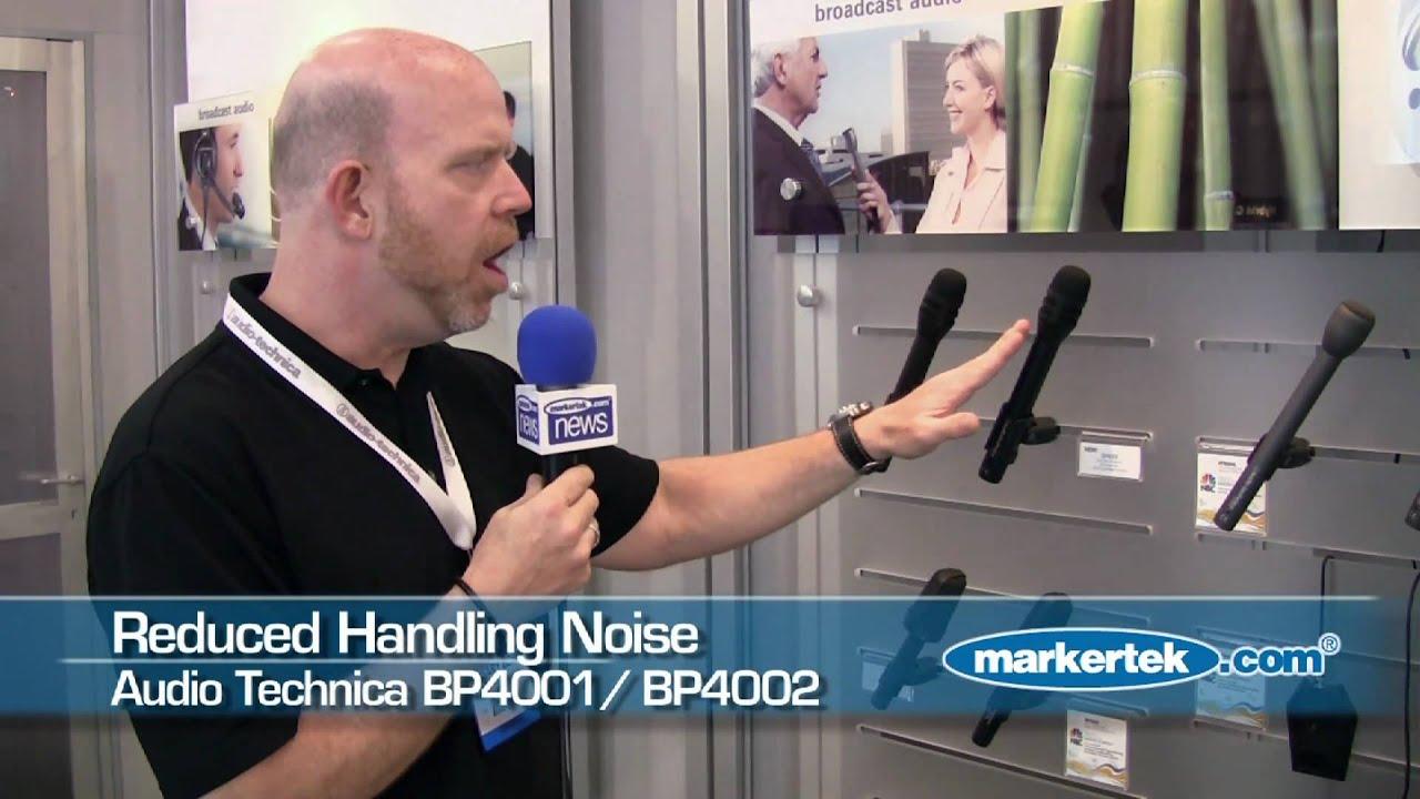 Audio-Technica BP4002